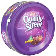 FLASH DEAL Quality Street Tin 240g