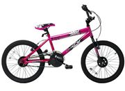 Flite Panic BMX 20 Inch Wheel Bike save £50 Free Delivery