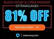 Further 5% Discount Coupon for Ivacy VPN, on Original Deal