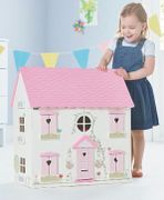 Huge Wooden Dolls House-Perfect Christmas Present