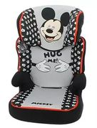 Disney Mickey Mouse Group 2/3 Befix High Back Booster Seat Free C&C