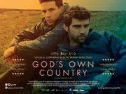 Free Tickets to See God's Own Country 3.12.