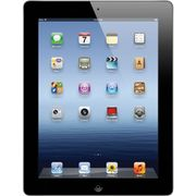 Apple iPad 3 64GB Wi-Fi (3rd Generation) - Black