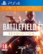 Black Friday: Battlefield 1 Revolution (With All DLC) for £19.99