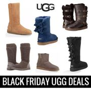 UGG - up to 50% off BLACK FRIDAY SALE
