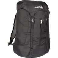 Lowest Price Regatta Easypack 25L Backpack - Black Free C&C