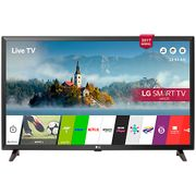 "LG LED Full HD 1080p Smart TV, 32"" with Freesat HD & Freeview Play"