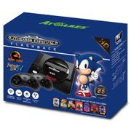 AtGames Classic SEGA Mega Drive HD Console with Wireless Controllers「Pre-Order」