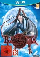 Bayonetta (Nintendo Wii U)