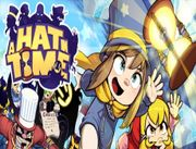 A Hat in Time: Deluxe Edition (Steam)「Digital Ver.」