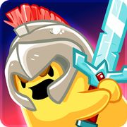 Hopeless Heroes: Tap Attack (Android)「Early Access」