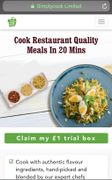Simply Cook Trial Box for Only £1