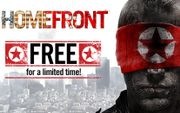 Steam - Homefront - Free (HumbleBundle)
