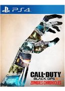 Call of Duty: Black Ops III Zombies Chronicles (Xbox One) & (PS4)