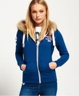 Superdry Winter Exclusives 20% off Hoodies Sweats