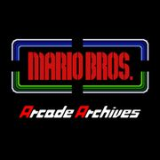 Arcade Archives Mario Bros. (Nintendo Switch)「Digital Ver.」