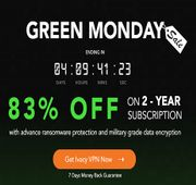 Here Comes the Ivacy VPN Green Monday Deal Offer