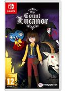 The Count Lucanor (Nintendo Switch)「Pre-Order」