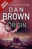 Origin Dan Brown Waterstones