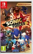 Sonic Forces: Bonus Edition (Nintendo Switch)