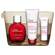 Free Clarins Samples and Vouchers