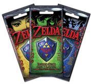The Legend of Zelda: Trading Cards (Booster Pack)