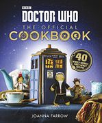 Doctor Who Cook Book