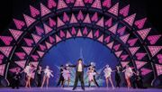 An American in Paris' at Dominion Theatre