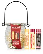 Burt's Bees Honey Jar Gift Set