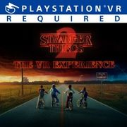 Netflix Presents - Stranger Things: The VR Experience (PS4/PSVR)