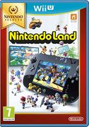 Nintendo Land (Nintendo Wii U)「Selects Edition」