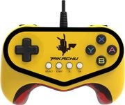 HORI Pokkén Pikachu Wired Controller (Nintendo Switch)「Used」