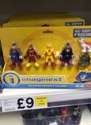 Imaginext Playsets * Few Sets to Choose From*