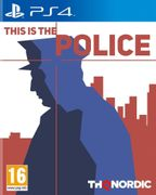 This is the Police (PS4/Xbox One)