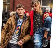 Superdry 50% Off - Half Price On Hoodies, Jackets and More!