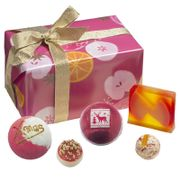 Bomb Cosmetics Winter Punch Gift Pack