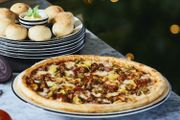 Pizza Express Main for £5 on 02 Priority