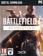 Battlefield 1: Revolution Edition PC