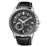 Citizen Satellite Wave Exclusive Men's Strap Watch