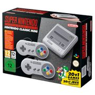 Nintendo SNES Classic Mini in Stock at the Nintendo Store (one per customer)