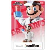 Amiibo Smash Figure - Dr. Mario