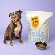 Free Dog Food Box (Worth up to £54)