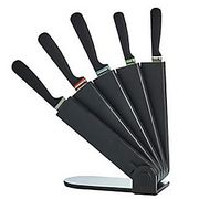Lakeland Venn 5 Piece Knife Set Was £69.99 Now £29.99