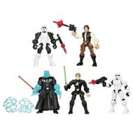 Star Wars Hero Mashers Multipack