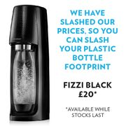 SodaStream Fizzi with Free Delivery