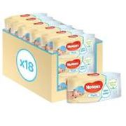 18 Pack of Huggies Wipes from Morrisons