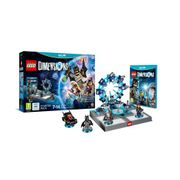 Lego Dimensions Starter Pack for Wii U