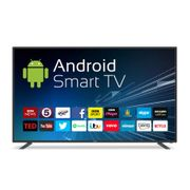 "Cello 65"" 4K Ultra HD LED Smart TV"
