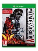 PRIME EXCLUSIVE: Metal Gear Solid V: The Definitive Experience Xbox One / PS4