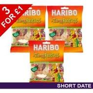 3 for £1 Haribo Tangfastic